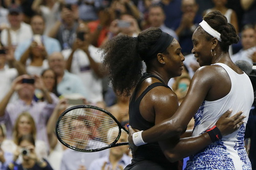 Serena, Williams, Cilic, bán kết