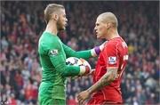 Vòng 5 Premier League: Đại chiến Old Trafford