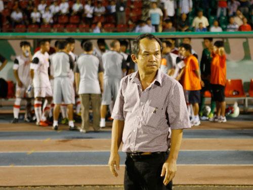 HLV Miura, bóng đá Việt, bầu Đức