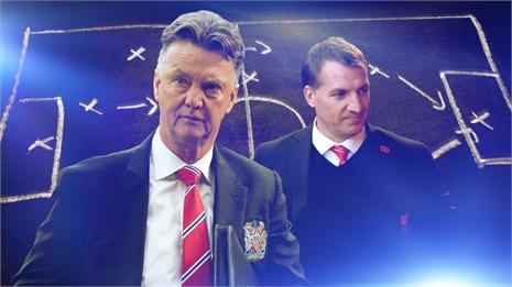 M.U - Liverpool: Khổ sở vì… sở hữu bóng