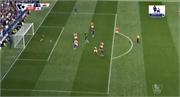 Hazard ấn định chiến thắng 2-0 cho Chelsea