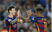 Highlights: Barcelona 4-1 Levante