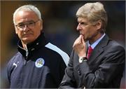 Leicester - Arsenal: 'Giáo sư' đụng 'Thợ hàn'