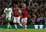 Mata tiết lộ vì sao 'tranh' đá penalty của Rooney