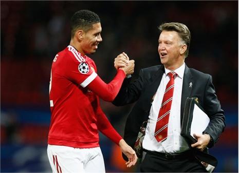 Van Gaal: Vì sao Arsenal lợi thế hơn M.U?