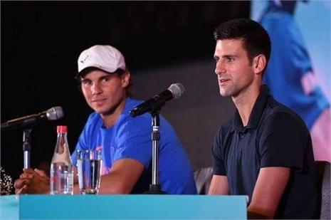 Nadal lên tiếng ca ngợi Djokovic