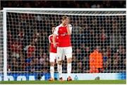 Vì sao Arsenal luôn sụp đổ ở những trận đánh lớn?