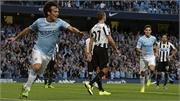 Man City 0-0 Newcastle: De Bruyne suýt có siêu phẩm