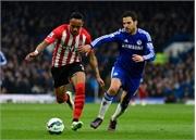 Chelsea 0-0 Southampton: Siêu phẩm của Willian