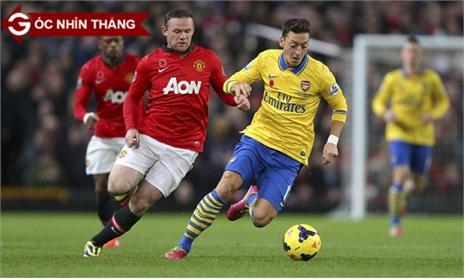 BLV Quang Huy: Arsenal - M.U sẽ là trận cầu mãn nhãn