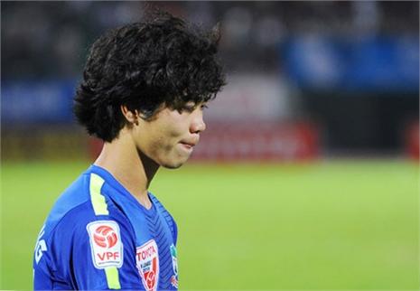 Công Phượng nhận tin không vui từ CLB Nhật Bản