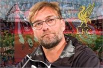 Ký 3 năm với Liverpool, Jurgen Klopp ra mắt ngày 9/10