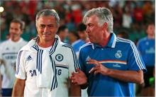 "Tin tối 7/10: Ancelotti ""hất"" ghế Mourinho, M.U săn sao Đức"