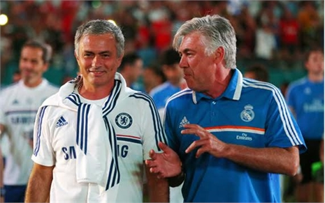 Tin tối 7/10: Ancelotti 'hất' ghế Mourinho, M.U săn sao Đức