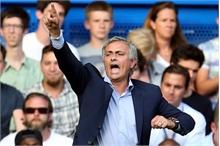 Tin tối 8/10: Mourinho đáp trả Capello, Van Persie bất mãn