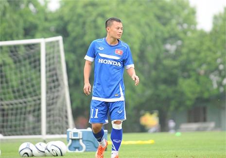 HLV Miura nhận tin vui từ Thành Lương