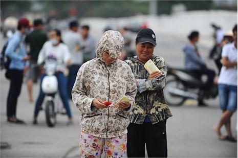 Vé chợ đen trận ĐTVN-Thái Lan tăng đột ngột
