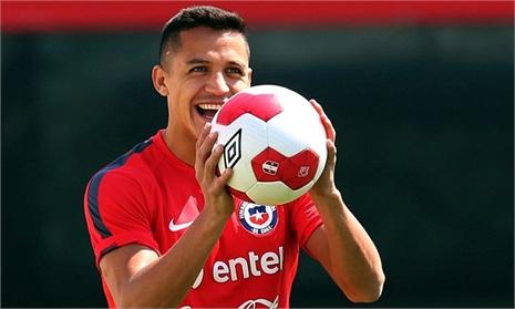 Vượt Ozil, Sanchez hưởng lương cao nhất Arsenal