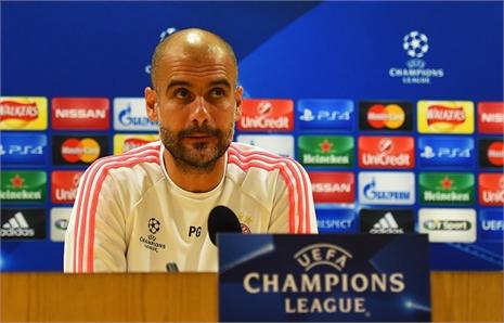 Guardiola e sợ Arsenal sẽ phản kháng dữ dội