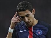 Bị xử phũ, Di Maria tuyên bố sẽ chơi đẹp với Real