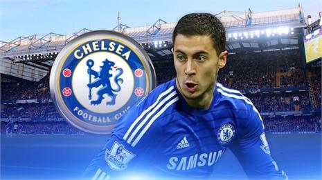 Hazard 'kém vui' khiến HLV Mourinho lo sốt vó