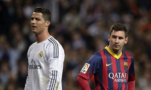 Scandal trước El Clasico: Trọng tài bị ép bắt thiên vị Real Madrid - Ảnh 1
