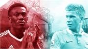 Derby Manchester: Cuộc chơi của những người trẻ