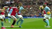 Trọng tài bỏ qua 1 quả penalty cho M.U