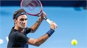 Federer khởi đầu thuận lợi tại Basel Open