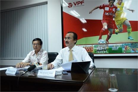VPF hợp tác quốc tế chống tiêu cực