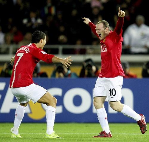 Ronaldo, CR7, Real, M.U, Quỷ đỏ, Van Gaal