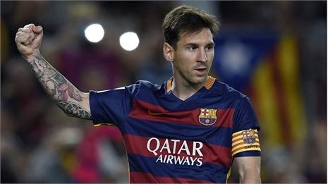 Lộ CLB từng phá vỡ hợp đồng để mua Messi