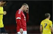 Crystal Palace - M.U: Không thắng thì... vứt