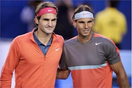 Federer và Nadal tạo nên trận chung kết trong mơ tại Basel