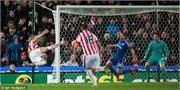 Lampard xoáy sâu vào nỗi đau của Chelsea