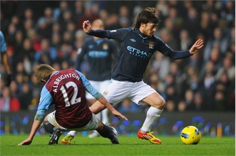 Aston Villa - Man City: Khó có phép màu