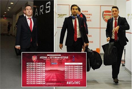 Arsenal 0-1 Tottenham: Harry Kane 'nổ súng' (H2)