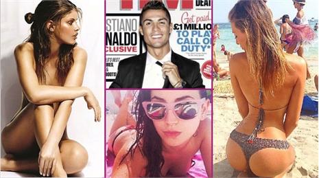 Cris Ronaldo: 'Tôi thích nhiều con nhưng chưa muốn kết hôn'
