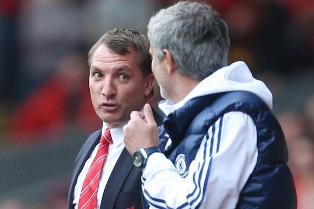Rodgers, Mourinho, Chelsea, chuyển nhượng, Premier League