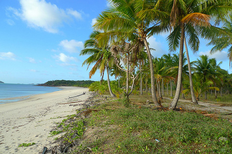 Con Dao, mysterious islands, lonely planet