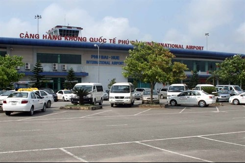 ACV to upgrade Hue airport, Counterfeit money on rise, Quality inspections tightened for steel imports, Vietnam printing company seals 2-million-EUR contract in Sudan, Pyramid schemes under spotlight, Foreign shops driving rent up
