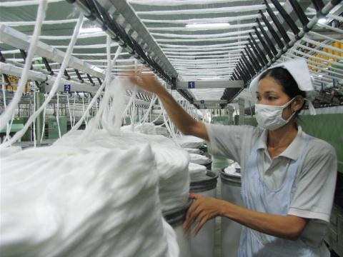 vietnamnet bridge, english news, Vietnam news, news Vietnam, vietnamnet news, Vietnam net news, Vietnam latest news, vn news, Vietnam breaking news, dissolved businesses, VCCI, cotton bonded warehouse, textile & garment sector, TPP