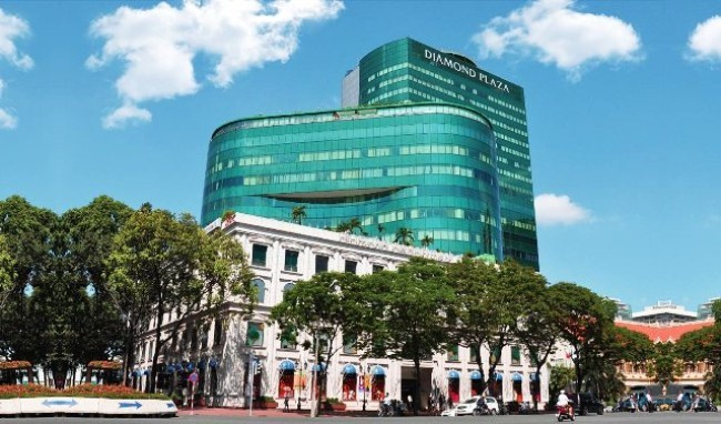 Owners of big properties in downtown Saigon change, vietnam economy, business news, vn news, vietnamnet bridge, english news, Vietnam news, news Vietnam, vietnamnet news, vn news, Vietnam net news, Vietnam latest news, Vietnam breaking news