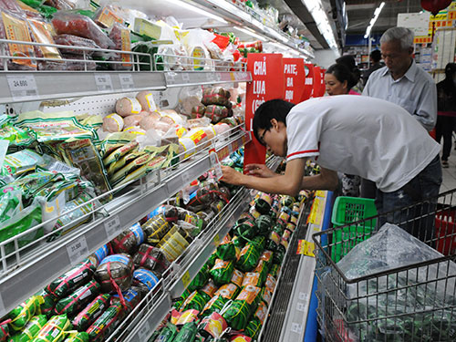 vietnam economy, business news, vn news, vietnamnet bridge, english news, Vietnam news, news Vietnam, vietnamnet news, vn news, Vietnam net news, Vietnam latest news, Vietnam breaking news, private brand, FMCG, Big C