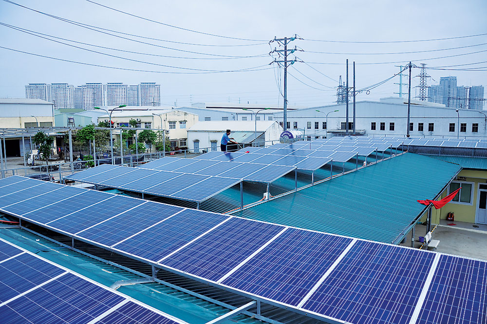 Solar energy investors racing for incentives,