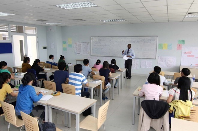 Private higher education institutions face hurdles, Vietnam education, Vietnam higher education, Vietnam vocational training, Vietnam students, Vietnam children, Vietnam education reform, vietnamnet bridge, english news, Vietnam news, news Vietnam, vietna