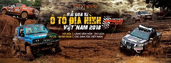 The Viet Nam Offroad Cup, Dong Mo Tourism Area, Vietnam economy, Vietnamnet bridge, English news about Vietnam, Vietnam news, news about Vietnam, English news, Vietnamnet news, latest news on Vietnam, Vietnam