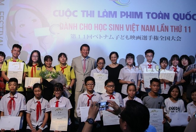 Vietnamese students invited to attend short-film making contest in Japan, Tram Chim park needs better fire management to conserve eco-system, Dong Nai reports one more death from dengue fever