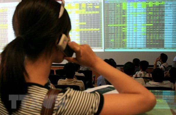 Stock market pins hopes on foreign investors in September, vietnam economy, business news, vn news, vietnamnet bridge, english news, Vietnam news, news Vietnam, vietnamnet news, vn news, Vietnam net news, Vietnam latest news, Vietnam breaking news