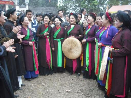 First national intangible heritage festival to be held in Tuyen Quang, entertainment events, entertainment news, entertainment activities, what's on, Vietnam culture, Vietnam tradition, vn news, Vietnam beauty, news Vietnam, Vietnam news, Vietnam net news